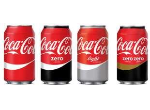 Coca-Cola Marca Única