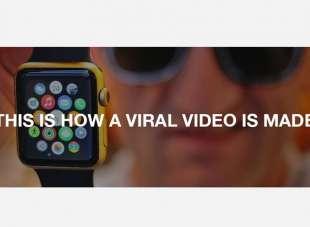 Como hacer un video viral